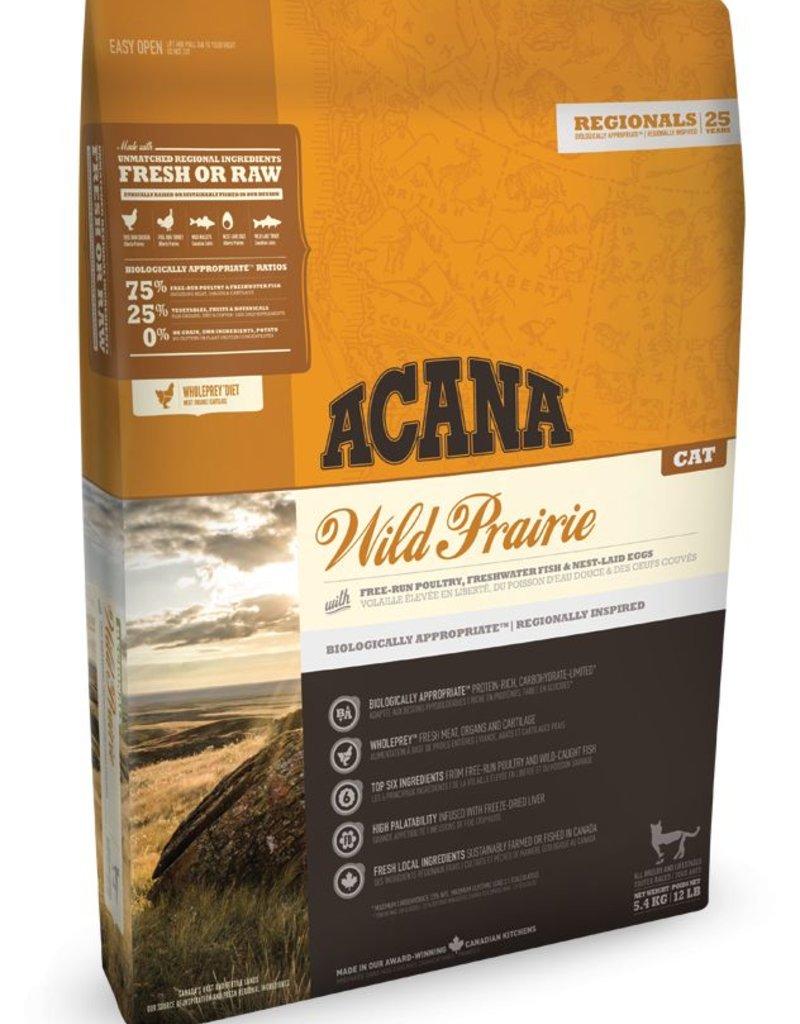 Acana Acana Wild Prairie Cat 4.5kg