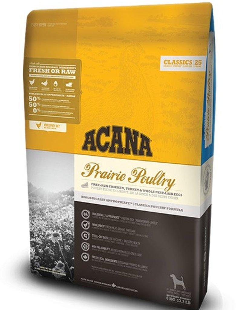 Acana Acana Prairie Poultry 17kg