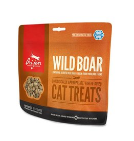 orijen Orijen Treats Wild Boar Cat 1.25oz