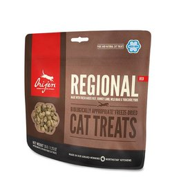 orijen Orijen Treats Regional Red Cat 1.25oz