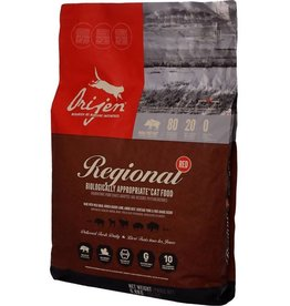 orijen Orijen Regional Red Cat 5.4kg