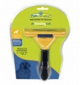 FURminator FURminator Short Hair DeShedding Tool-LG