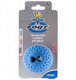 "rogz Rogz Gumz Small 2"" Treat ball"