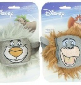 Disney Jungle Book Fun Noggins Dog Toy
