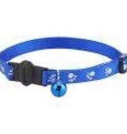 Burgham Reflective Break Away Collar Blue