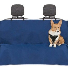 Petmate Pet Mate Bench Cover Navy 64.5x48in