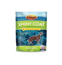 zukes Zukes Enhance Shiny Coat Chicken 5oz