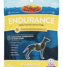 zukes Zukes Enhance Endurance Peanut Butter 5oz