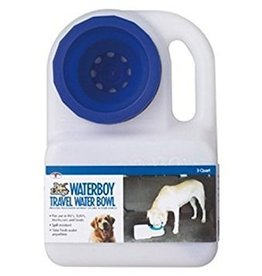 Pet Lodge WaterBoy Travel Water Bowl 3qt