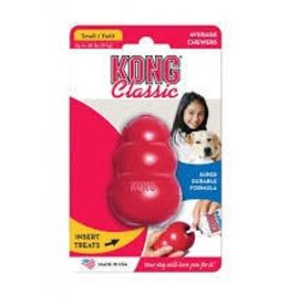 Kong Kong Classic Small Red