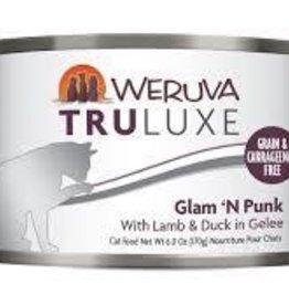 weruva Weruva TruLuxe Glam N Punk 6oz