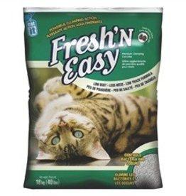 Catit Catit Fresh N Easy Cat Litter 18kg/40lbs