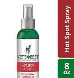 Vets Best Vets Best Hot Spot Spray 8oz