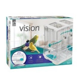 Vision S01 Small Bird Cage