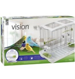 Vision M01 Med Bird Cage