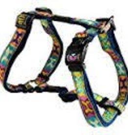 rogz Rogz Jelly Bean Harness- Small