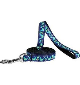 RC Pets RC Pets Kitty Leash Bird Teal 6'