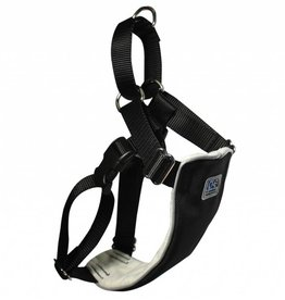 RC Pets RC Pets No Pull Harness M Black
