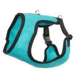 RC Pets RC Pets Step in Cirque Harness XS Teal