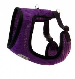RC Pets RC Pets Step in Cirque Harness S Purple