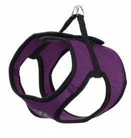 RC Pets RC Pets Step in Cirque Harness L Purple