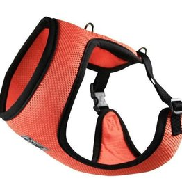 RC Pets RC Pets Step In Cirque Harness XL Coral