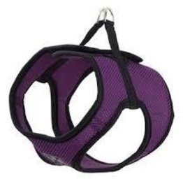 RC Pets RC Pets Step in Cirque Harness XXXS Purple