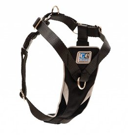 RC Pets RC Pets Ultimate Control Harness S Black