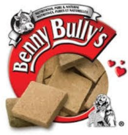 Benny Bully Benny Bully's Liver Chops