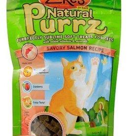 zukes Zukes Natural Purrz Savory Salmon Recipe