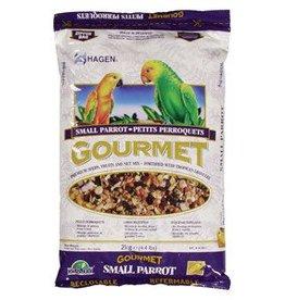 Hagen Gourmet Parrot Seed Mix