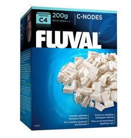 Fluval Fluval C-Nodes for Fluval C4 Power Filter - 200 g (7 oz)