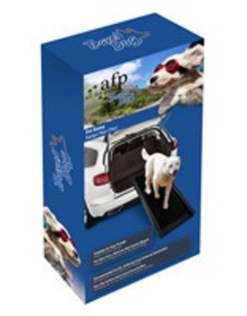 All Four Paws All For Paws Travel Dog Car Ramp