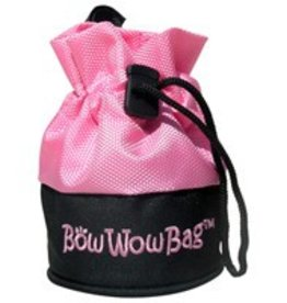 Bow Wow Bag, Mini, Pink