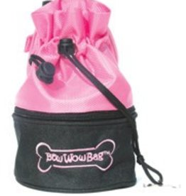 Bow Wow Bag, Adventure, Pink