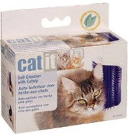 Catit Catit Self Groomer with Catnip