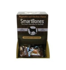 Smart Bones SmartBones Peanut Butter, 1 pack