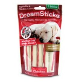 Smart Bones DreamSticks Chicken, 5 pack