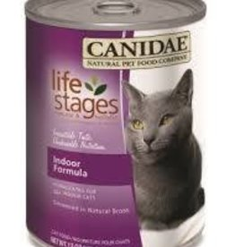 Canidae Canidae Indoor Formula Cat Food 13oz