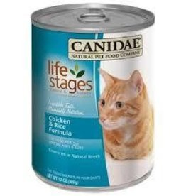 Canidae Canidae Chicken & Rice Formula Cat Food 13oz