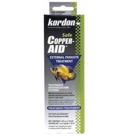 Kordon Kordon Safe Copper Aid 4oz