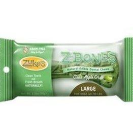 zukes Zukes Z-Bones Apple Large