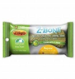 zukes Zukes Z-Bones Apple Regular