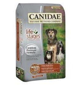 Canidae Canidae Platinum Senior 30lb