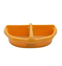 Vision Seed/Water Cup Orange 1pc