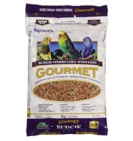 Hagen Gourmet Seed Mix for Budgies - 1 kg (2.2 lbs)