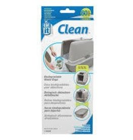 Catit CatIt Clean Biodegradable Waste Bags