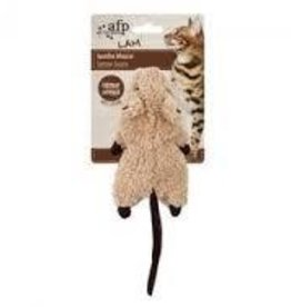 All Four Paws AFP Lamb Treats Jumbo Crinkle Catnip Toy