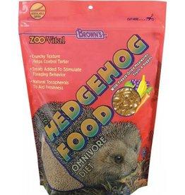 Brown's Hedgehog Food 2lb