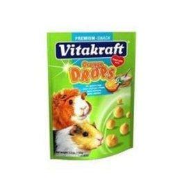 VitaKraft Vitakraft Guinea Pig Orange Drops 5.3oz